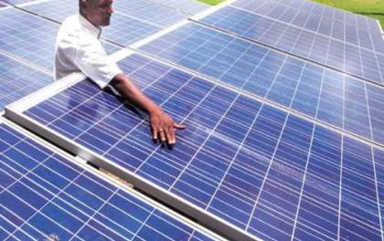 固德威携手博世集团 为其印度工厂提供光伏系统解决方案