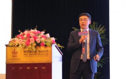 北元电器王志伟:品质为先,应用为主,助力越南发展新能源市场