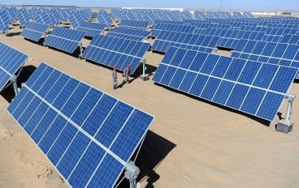 谷歌新数据中心有望实现百分之百使用可再生能源