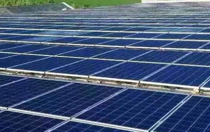巴基斯坦希中国投资太阳能发电领域