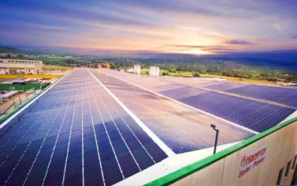 屋顶光伏系统投资安装七大考量