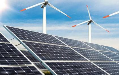挑战与机遇并行 | 光伏、风电行业2019政策解读