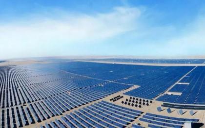 Rays Power Infra投资1700亿卢比在印度开发太阳能项目
