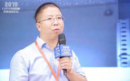 杭州鸿程郭明皇:如何防止凝露对电站造成损害?