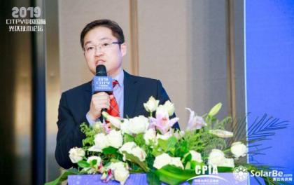 "2019 CITPV高效组件技术论坛:""领跑+长跑""一个不能少"