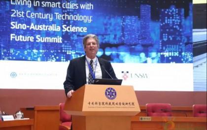 光伏成本还有25%的下降空间!转换效率可以提至40% ——访悉尼新南威尔士大学卓越教授 马丁·格林