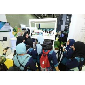 2020年(第11届)马来西亚新能源展-- 广州华贸会展