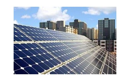 协鑫新能源向Solar Frontier 转让100MW光伏电站