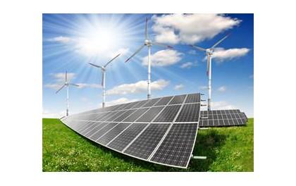 彭博新能源:2050年风电和光伏 将占到全球发电量一半