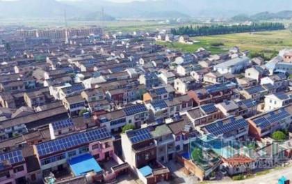 剔除假户用1.5MW,12.7MW纳入江西省财政补贴户用项目名单