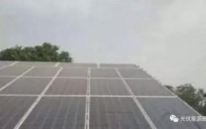 辽宁朝阳500MW光伏发电项目将于年底并网发电