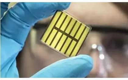 超30%?!串联光伏组件提高太阳能电池效率