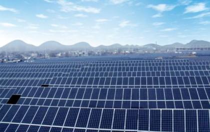 光伏发电成本再降或助我国提前达成巴黎协定碳排放目标
