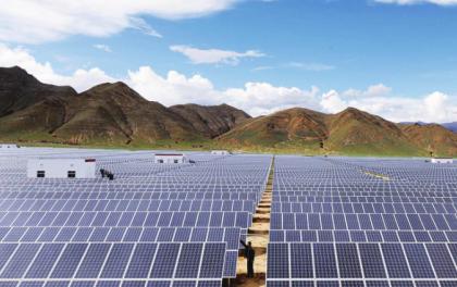 光伏2GW 重点开展光伏+储能 泰安市新能源和节能环保产业规划出台