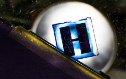 科学家们研发出新型室内有机太阳能电池