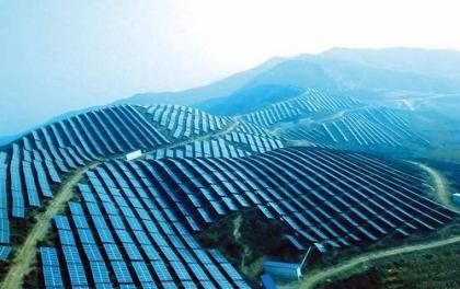 """国能日新""""泛在""""新能源大数据解决方案—— 泛在物联 智慧应用 数据创新"""