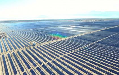 最高1.99元/W,晶科、晶澳、亿晶入围——南网能源第二批组件招标结果公示