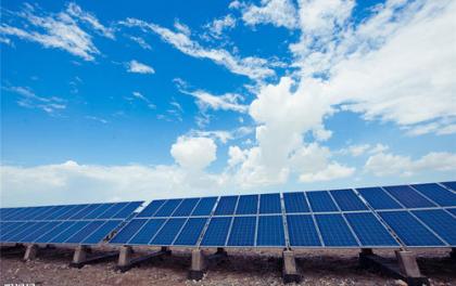 部署太阳能+储能项目 可降低电力市场交易价格波动风险