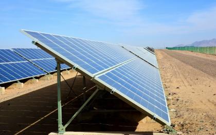 道达尔携手远景 进军迅猛发展的中国分布式光伏能源服务市场