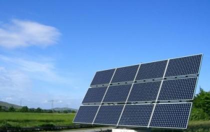 安彩高科拟出资4000万元与中来成立合资公司 投建高效光伏组件项目