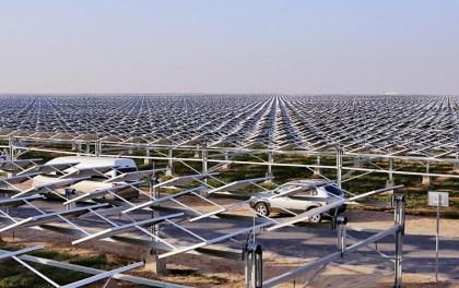 新疆光储项目EPC招标:要求企业年产能锂电池3GW或系统集成500MW/1GWh以上