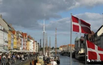 未来数十年,丹麦将迎来多吉瓦太阳能热