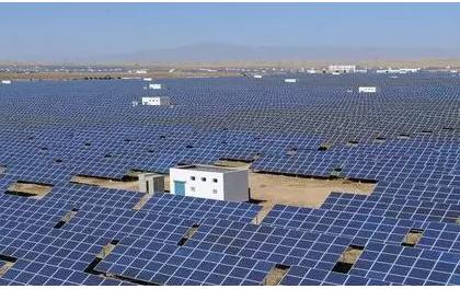 自然资源部推进规划用地 光伏发电项目有望省时减费