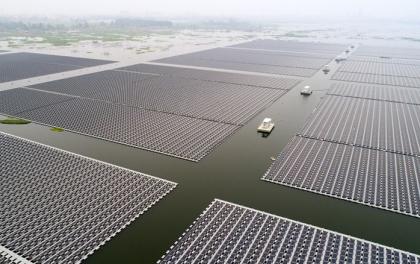 至2024年双面太阳能将增长十倍,超21GW
