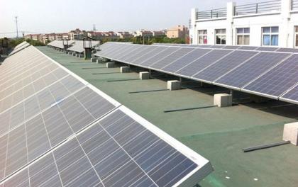 中国城市工商业光伏供电已比电网供电便宜