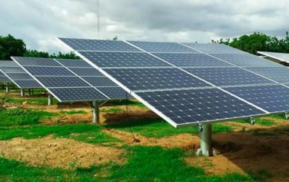 突发!越南或将大型太阳能项目上网电价补贴削减20%