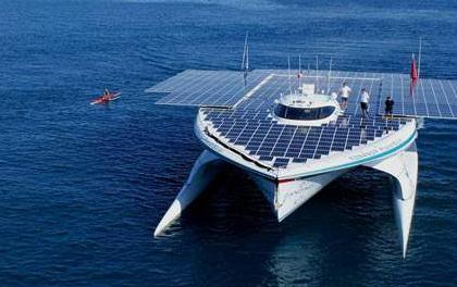 中国能源建设附属签订老挝阿速坡省300兆瓦光伏项目EPC合同