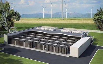 美国参议员提交促进储能系统发展和部署的修订版法案