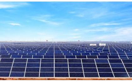 中国能建所属企业组成联合体中标多个光伏总承包项目