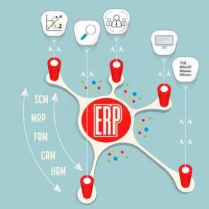 行业ERP管理系统订制