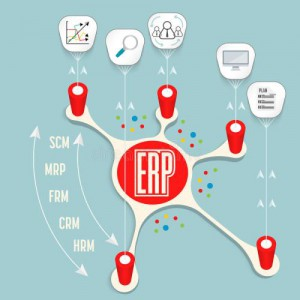 RFID仓储管理软件订制