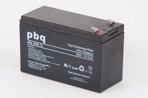 PBQ-HR-12V9AH