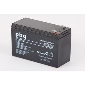 储能型PBQ铅酸蓄电池12V100AH原装进