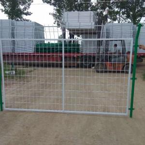 光伏电站围栏网供应光伏电站围网设施