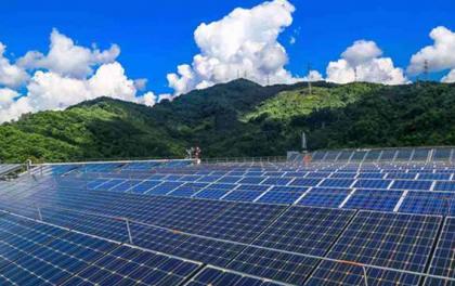 2019年上半年中国光伏行业营运能力及2019年全球光伏市场前景预测
