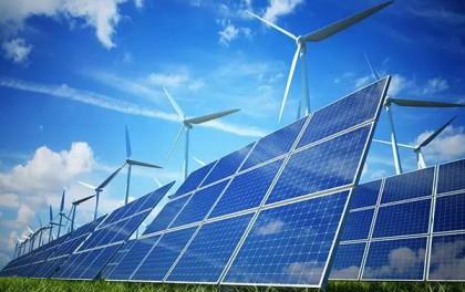"""可再生能源成为""""主导能源"""",才能真正保障国家能源安全!"""