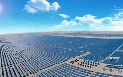 顺风清洁能源瘦身:无锡尚德剥离完毕 电站出售在推进