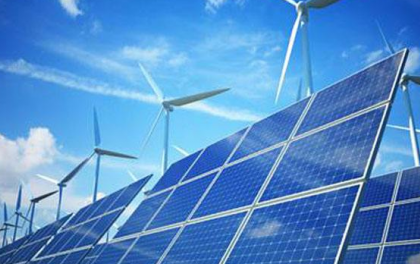 湖南省人大常委会赴岳阳开展可再生能源法执法检查