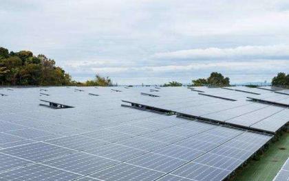 300MW!BP收购太阳能发电项目 首次进入西班牙光伏市场