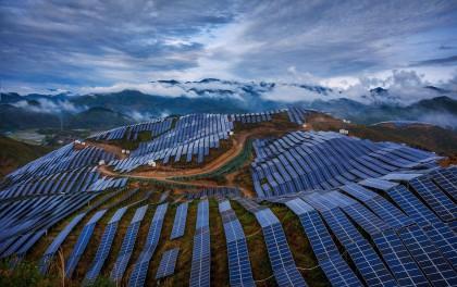 德国最大光伏电站开建;巴西Renova申请破产;外企拟开发缅甸可再生能源市场