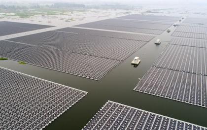 光伏占发电比例能有多高?南澳大利亚创了一个纪录!