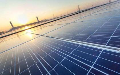 最新数据:9月份太阳能发电加快,增长19.4%