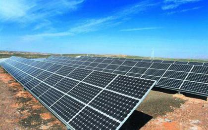中广核&亿利洁能中标200MW光伏项目,至少4.7GW基地项目结转到明年
