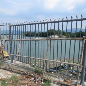 核电站围栏.核电站围网.核电站防护网