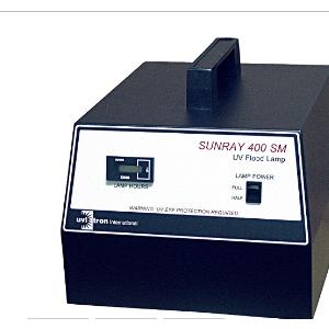 光固化设备 经济型面光源---Sunray 400/600