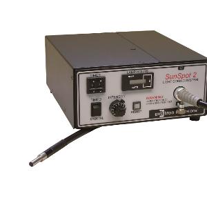 光固化设备 全功能紫外点光源200W